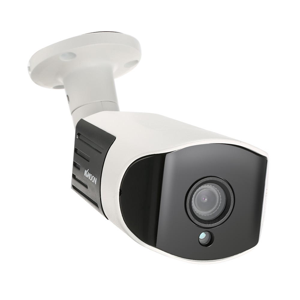 Tomtop - [EU Clearance Sale] 62% OFF KKmoon 1080P HD P2P POE IP Camera, $30.99 (Inclusive of VAT)