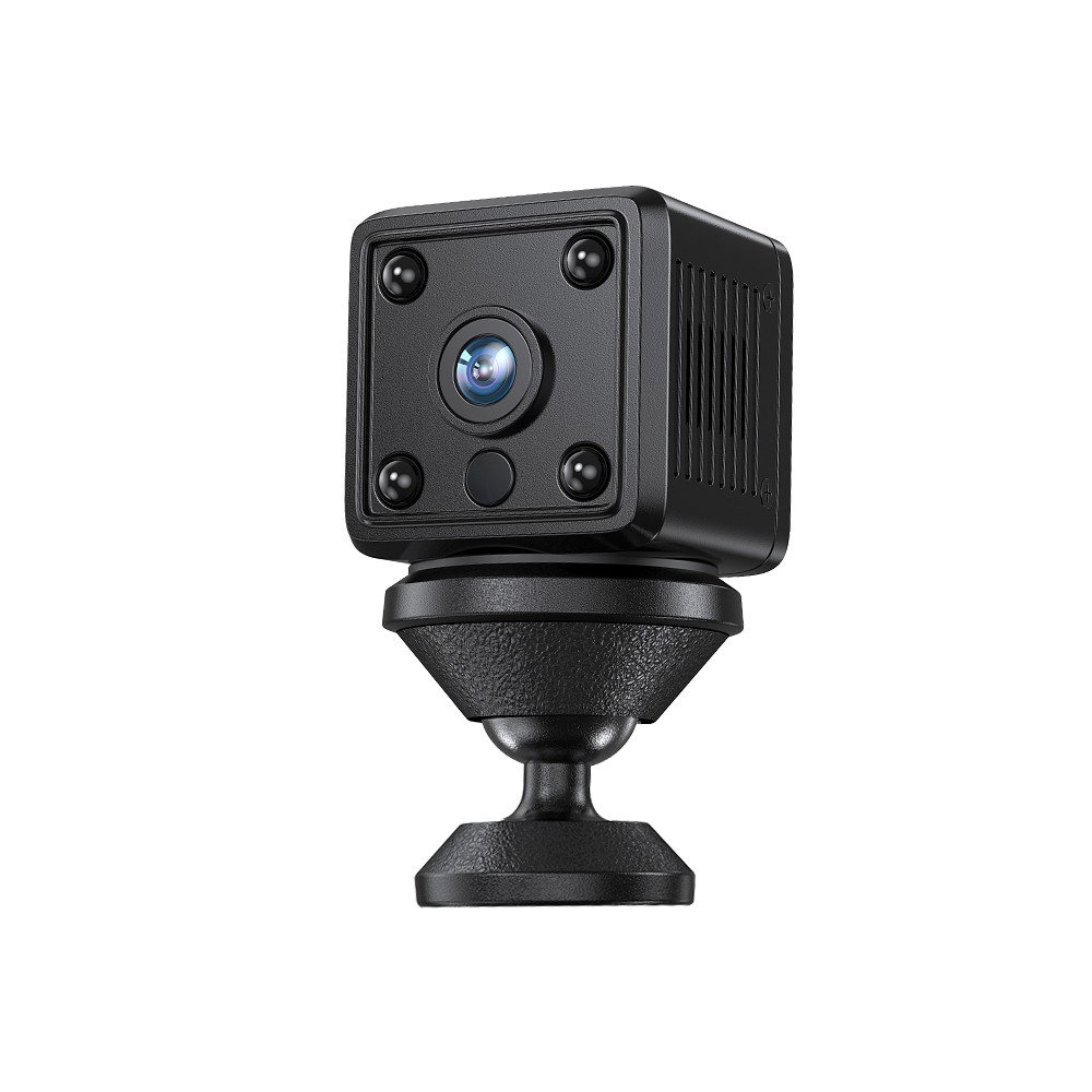 Tomtop - 56% OFF Mini Spy Camera, Free Shipping $19.59