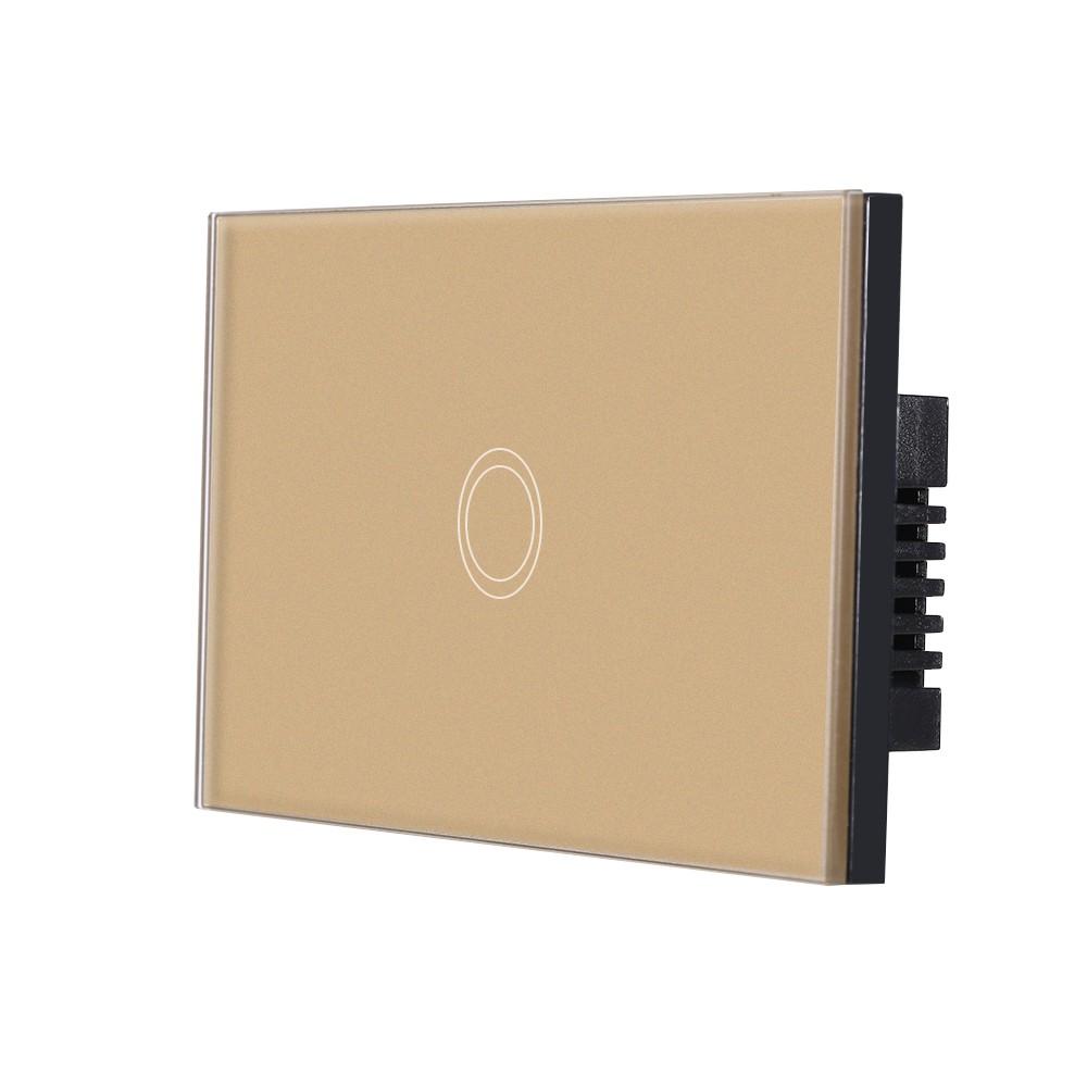 us au standard mur interrupteur tactile tanche ignifuge. Black Bedroom Furniture Sets. Home Design Ideas