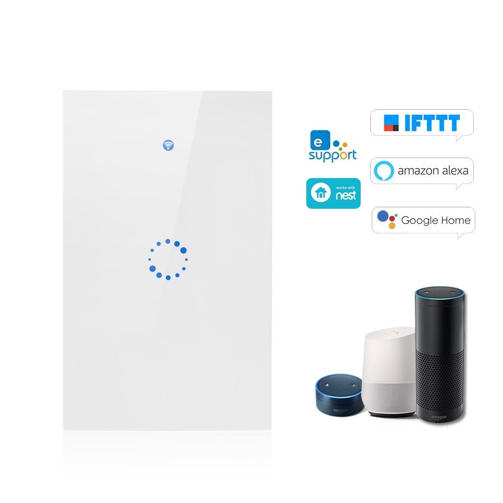 Best Sonoff T1 Us Itead 1 Gang Us Au Standard Smart Wifi