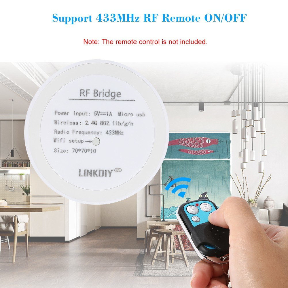 6125-OFF-SONOFF-RF-Bridge-433MHz-Smart-Home-Automation-Module-Wireless-Switchlimited-offer-24999