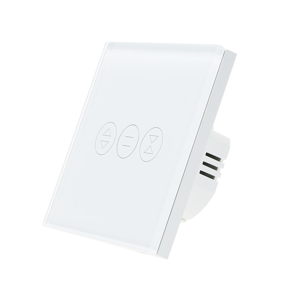 Tuya WiFi Curtain Switch