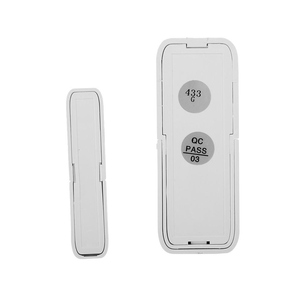 433Mhz Wireless Magnetic Door Sensor