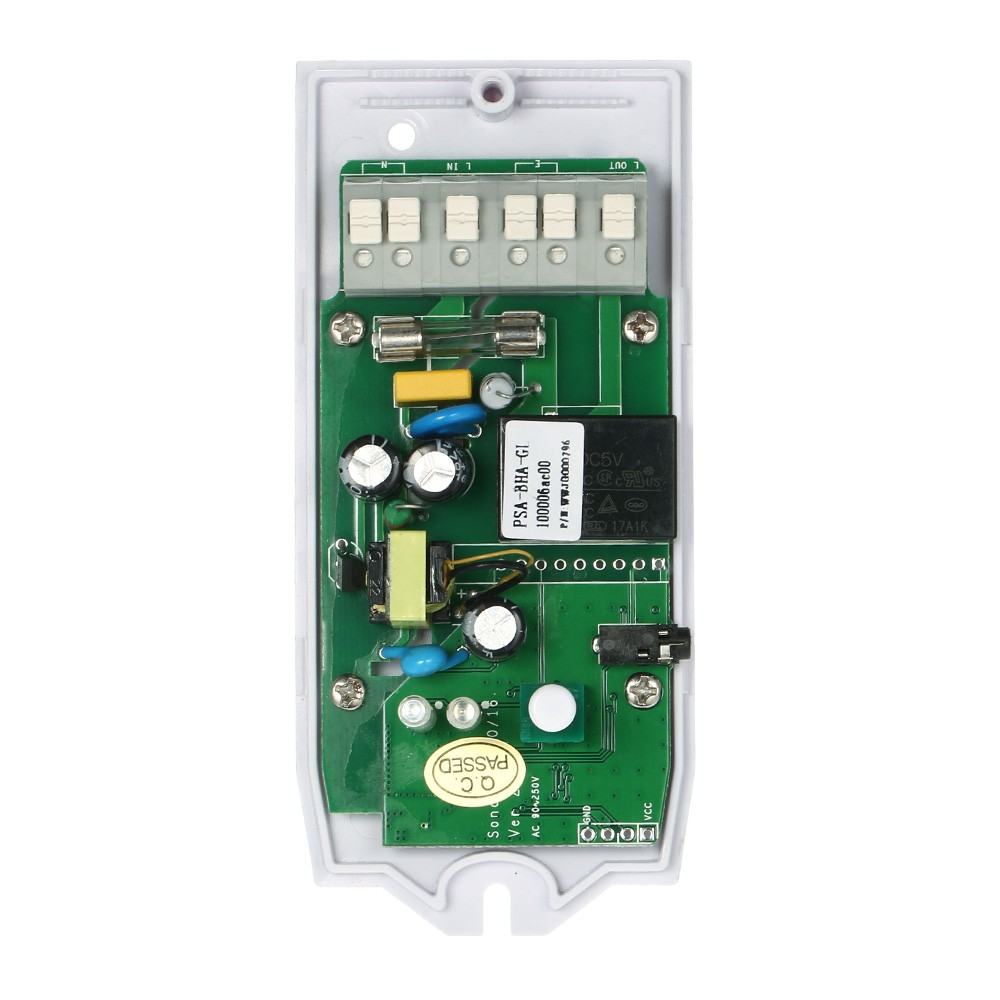 Sonoff Waterproof Ds18b20 Temperature Sensor Home Automation Sales Wiring Diagram