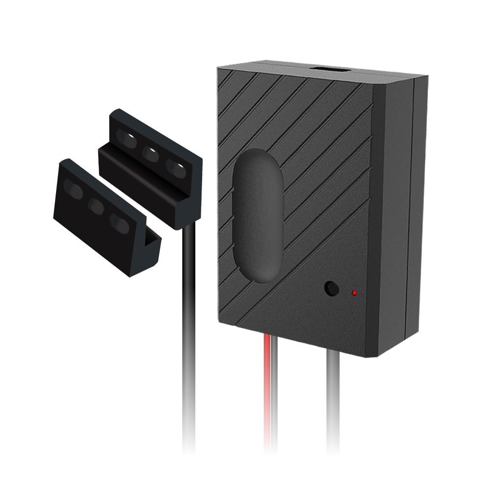 Best Wifi Smart Switch Garage Door Controller Compatible Garage Door