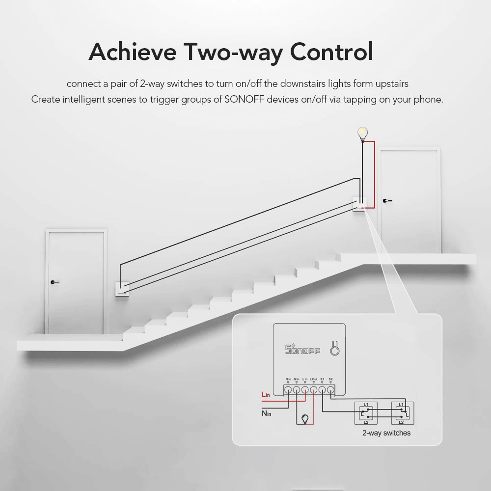 Way Switch Diagrams Diy Pinterest Html