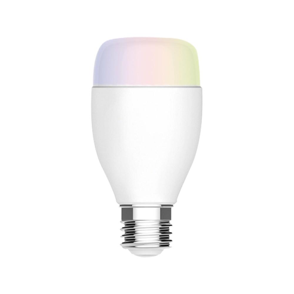 meilleur smart home led lampe sans fil rgb ampoule bt lampada vente en ligne. Black Bedroom Furniture Sets. Home Design Ideas