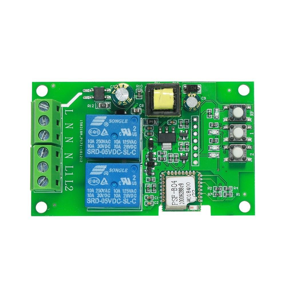eWeLink Smart Wifi Switch Universal Module