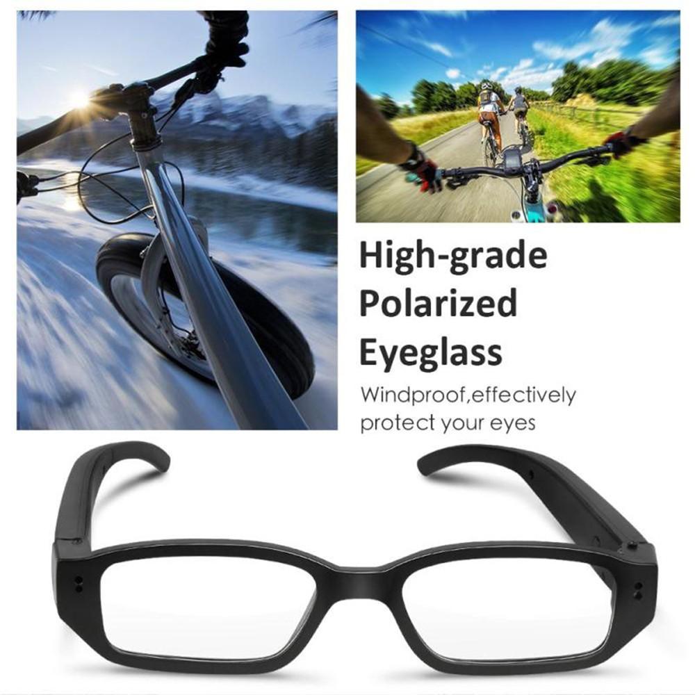 Lista de pacotes  1   Eyewear Recorder 1   Cabo USB 1   Pano de limpeza c9b41ed3b5