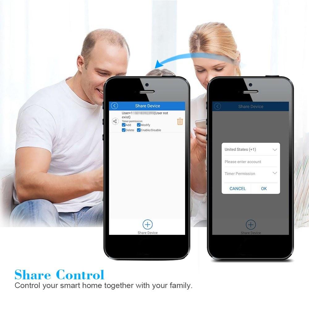 Sonoff SV Safe Voltage DC 5-24V WiFi Wireless Switch Module Sales Online -  Tomtop