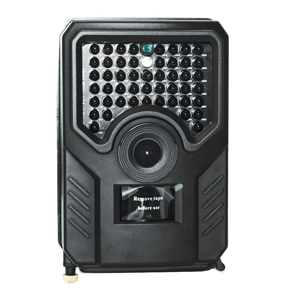 tomtop.com - 57% OFF PR-200 12MP Hunting-Trail Camera, Limited Offers $27.99