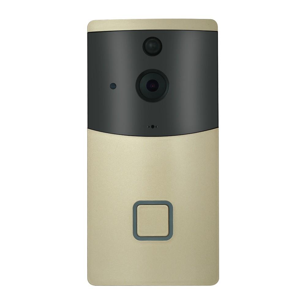 beste hd 720p wifi visual intercom türsprechanlage wireless video