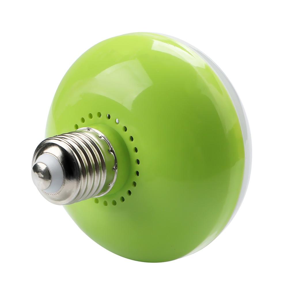 ampoule led mini sans fil bt musique intelligente eu vert. Black Bedroom Furniture Sets. Home Design Ideas