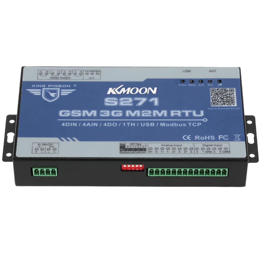 Migliore kkmoon 3g cdma2000 wireless gsm gprs sms - Sistema allarme casa migliore ...