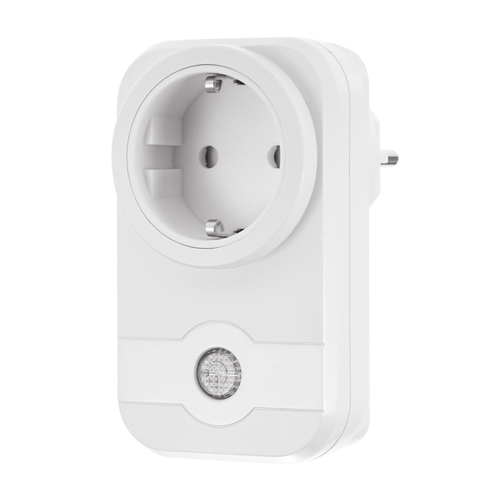 Home Automation Wifi Smart Plug Socket