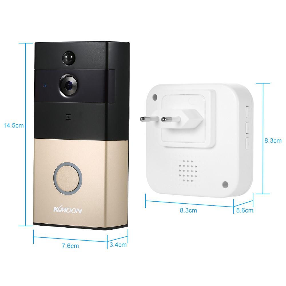 control doorbell remote bell different wireless com ip chimes door walmart with