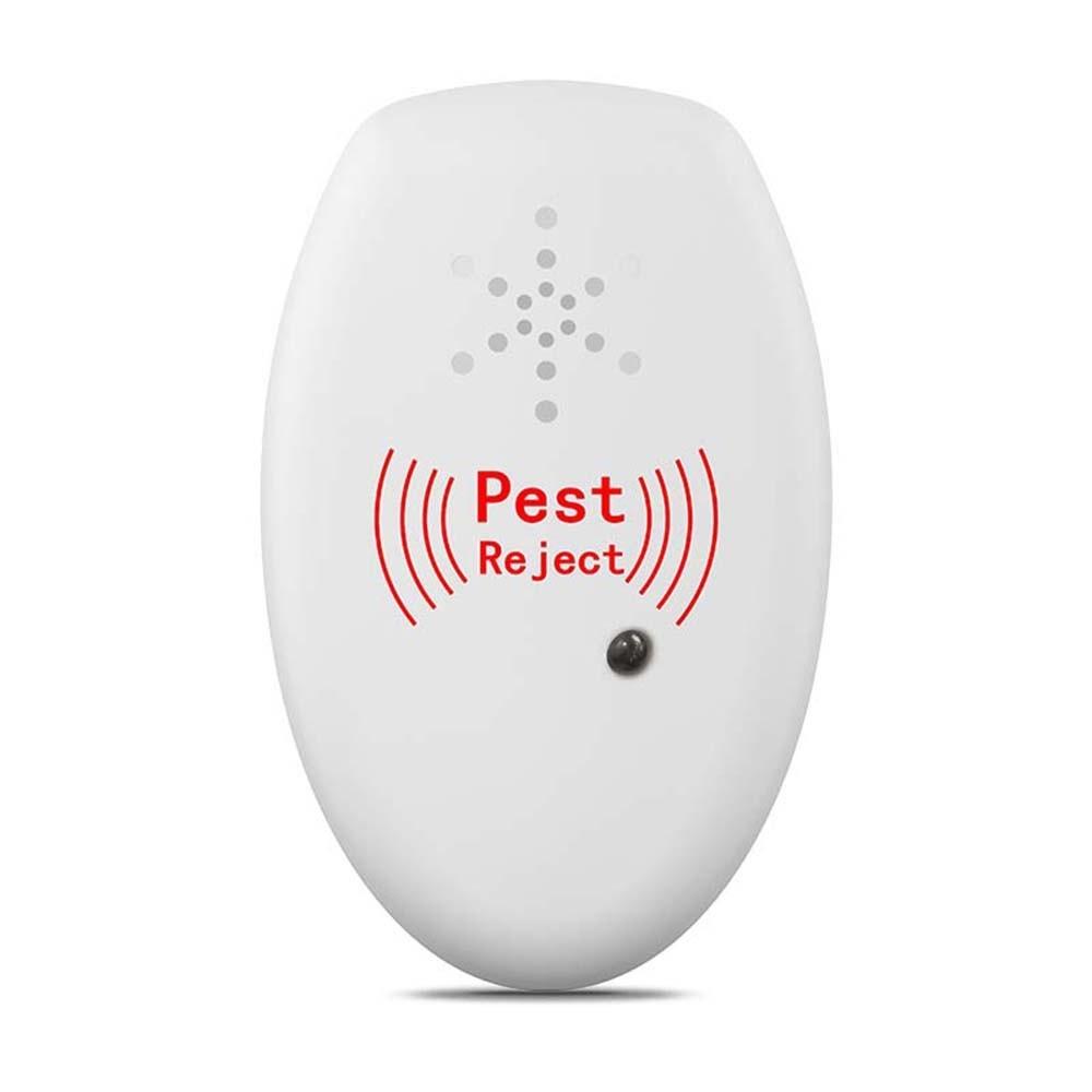 Electronic Mouse Bug Repellent Ultrasonic Pest Repeller Sales Online Circuit Eu Tomtop