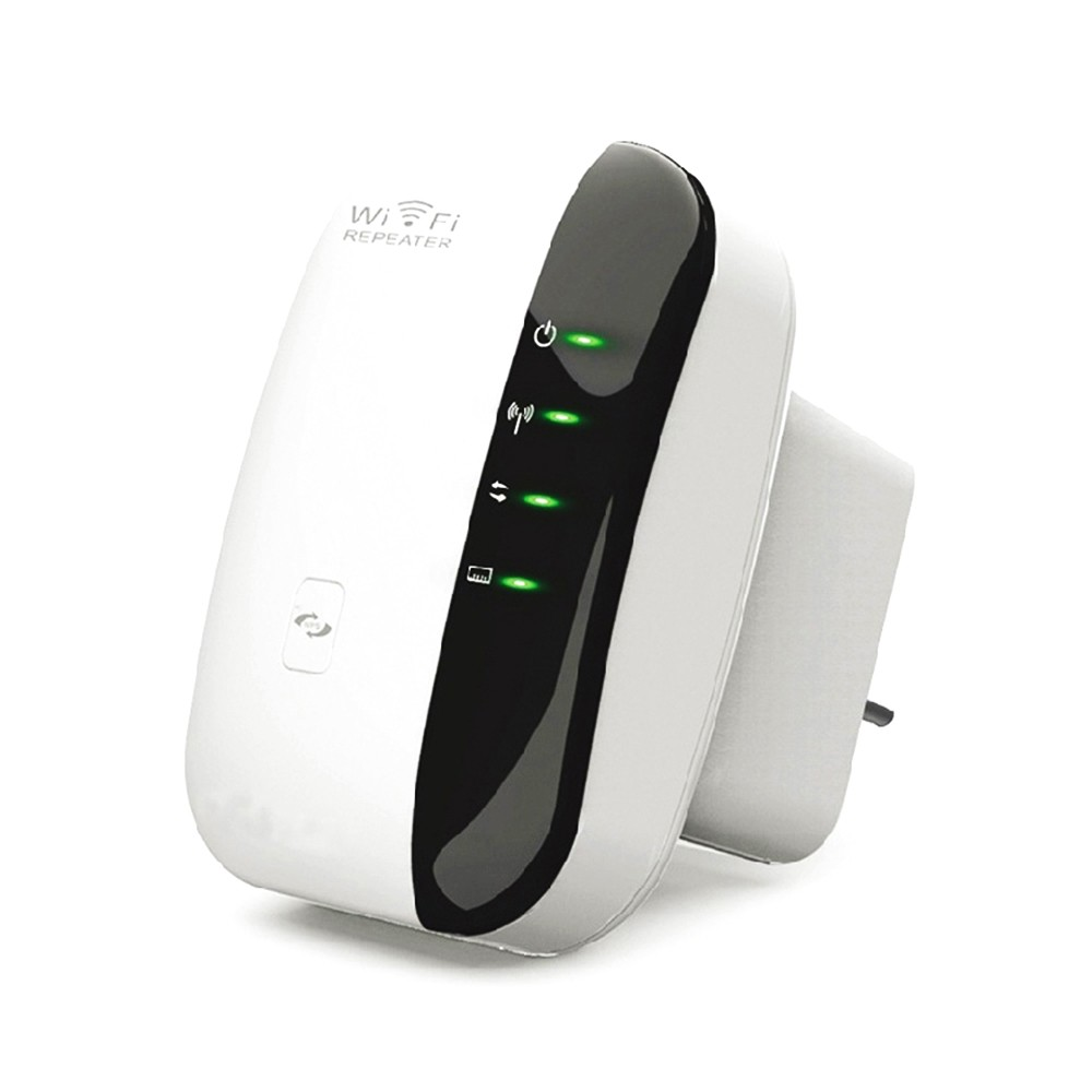 Wifi-router Signal Booster Wireless Routers Extender Amplifier