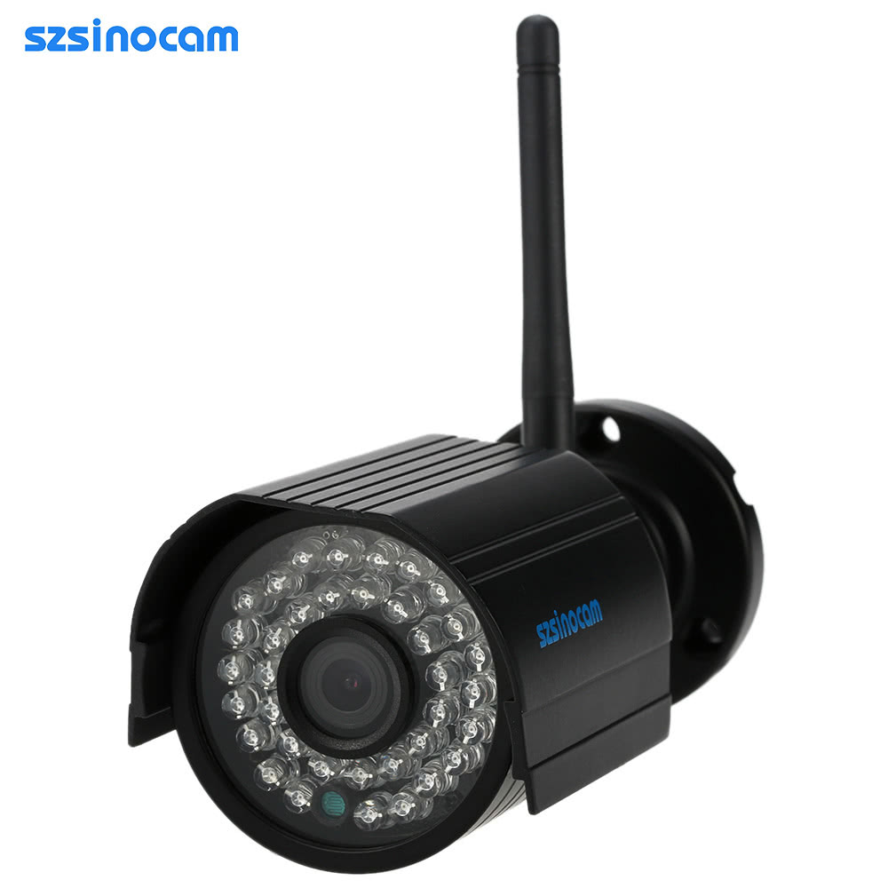 szsinocam HD 2.0MP Megapixels 1080P Wireless Wifi Camera ...