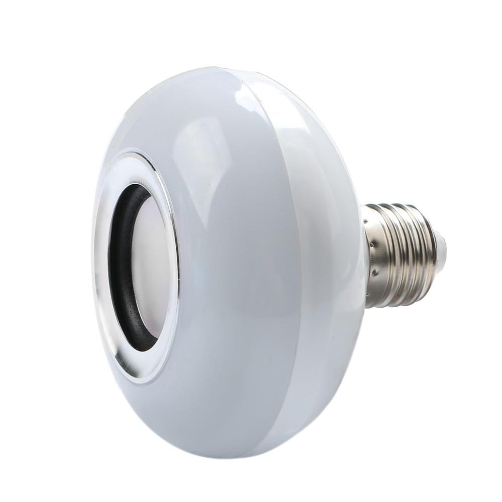 ampoule led mini sans fil bluetooth musique intelligente eu blanc. Black Bedroom Furniture Sets. Home Design Ideas
