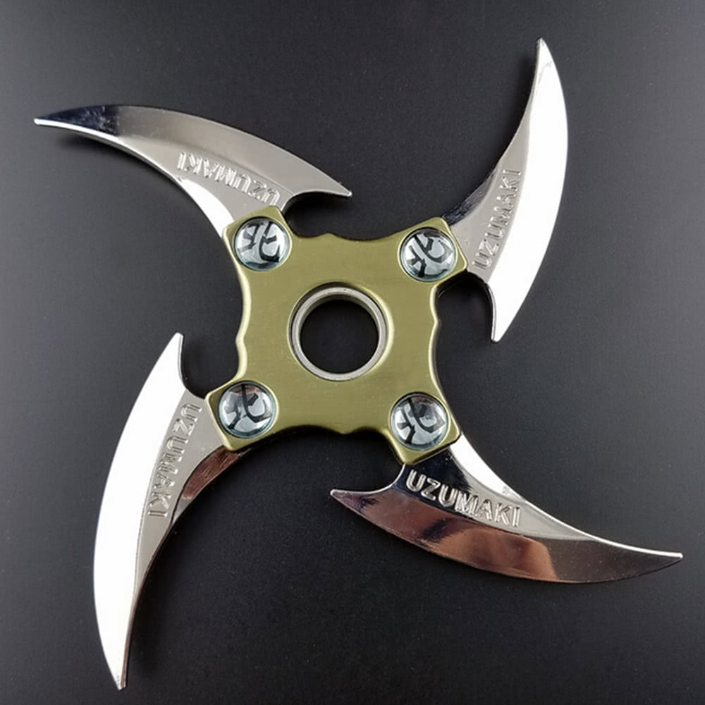 Best Quadrilateral Spinner Fidget Metal Sale Online Shopping | Cafago.com