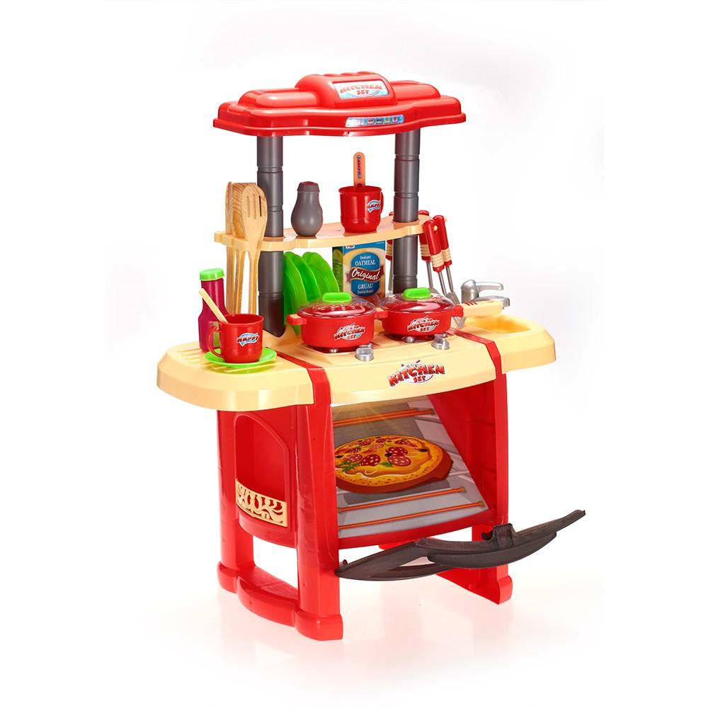 Migliore Giocattoli da cucina per bambini Set Casa da gioco Tavola ...