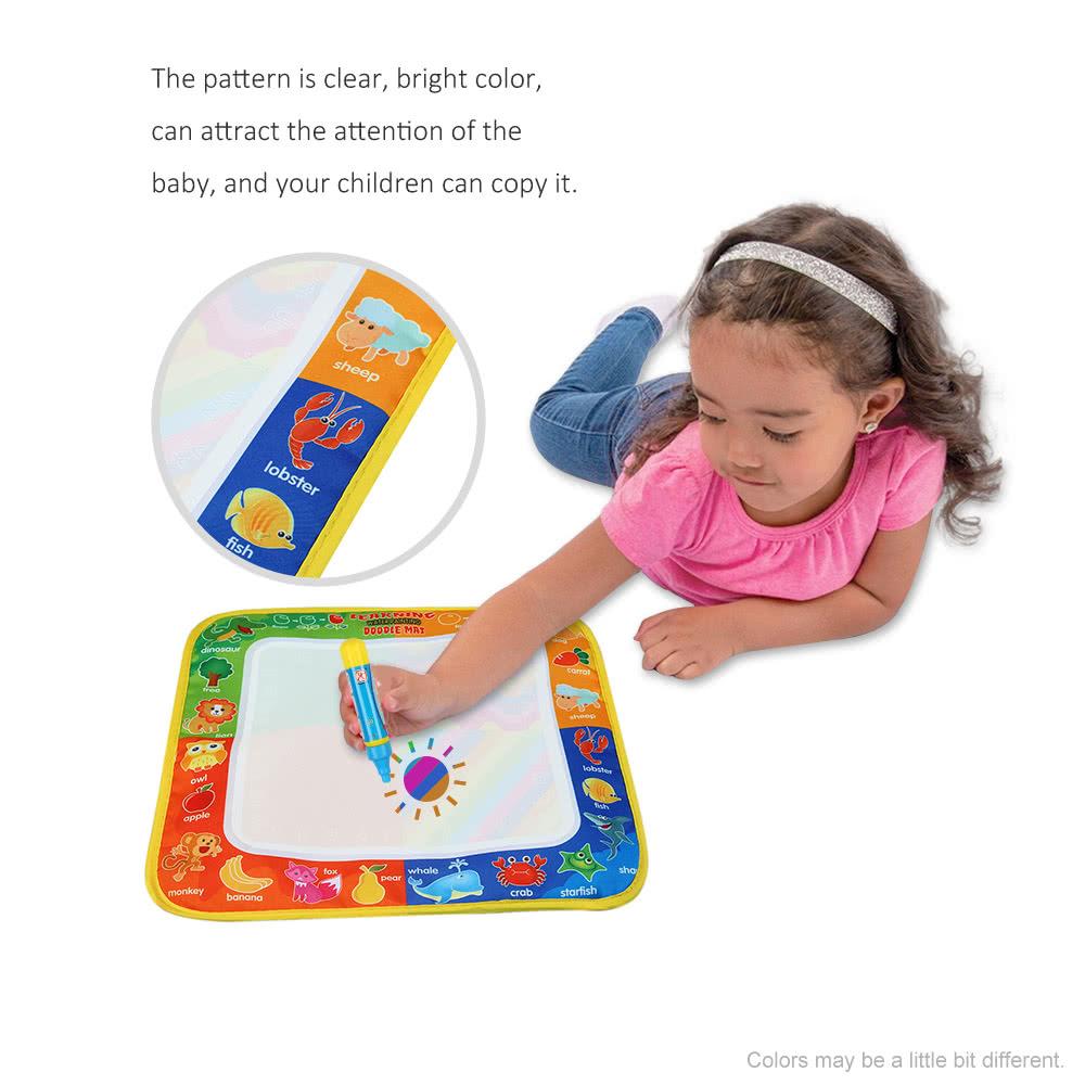 Passe partout non toxique eau dessin peinture et l - Produit bebe non toxique ...