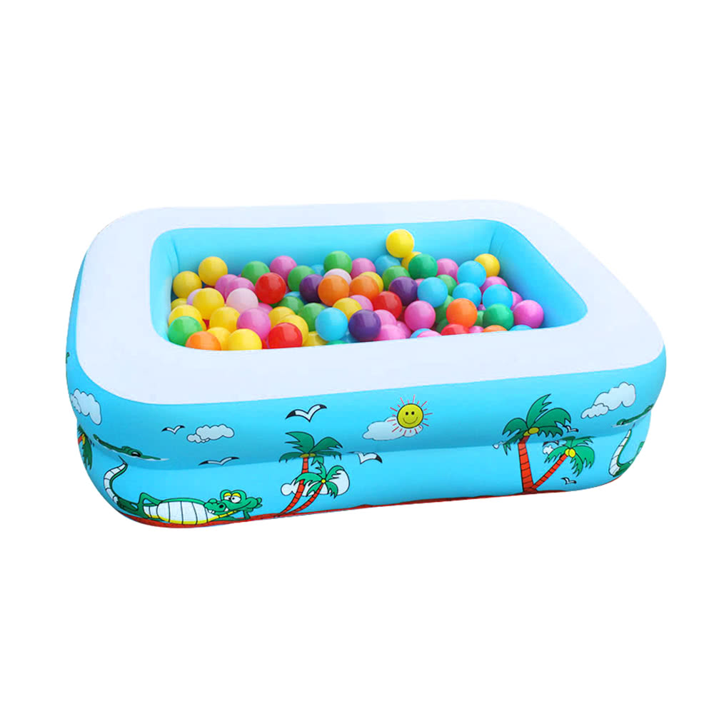 Foldable Inflatable Baby Bathtub Swimming Pool Shower Basin for Sale ...