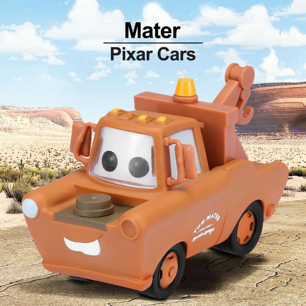 Figure 8 Cars For Sale: FUNKO POP Movie Pixar Cars Action Figure Vinyl Model