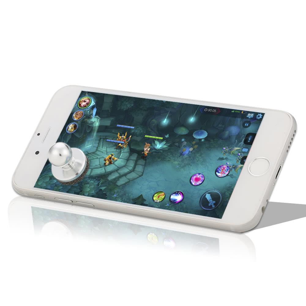 Mini Joystick Game Handle Wireless Controller for Phone ...