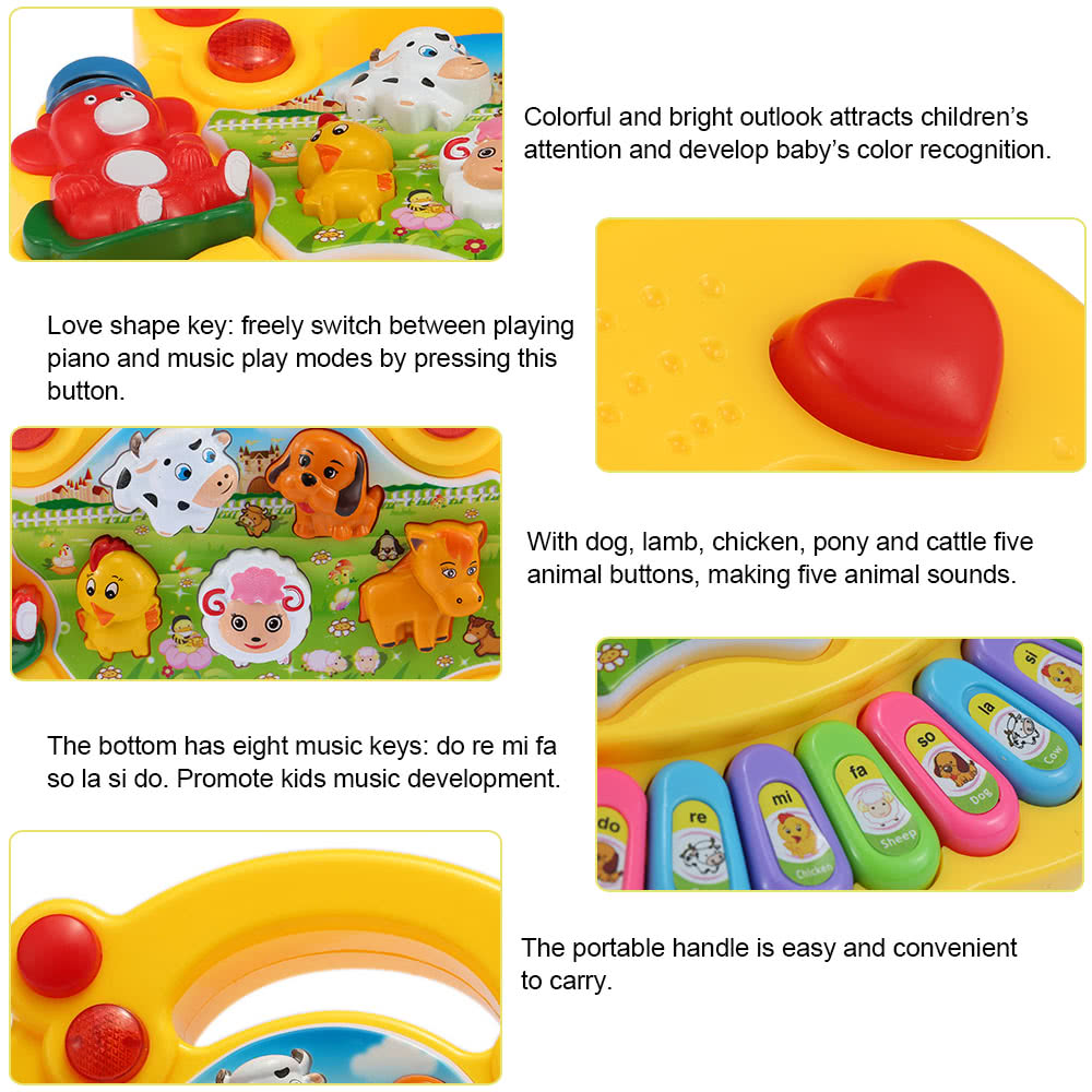 Jual Animal Farm Piano Update 2018 Bonjela Gel For Teething And Mouth Ulcers 15 Gram Coolplay Baby Kids Toddler Musical Educational Electronic Keyboard Music Development Toy Sale