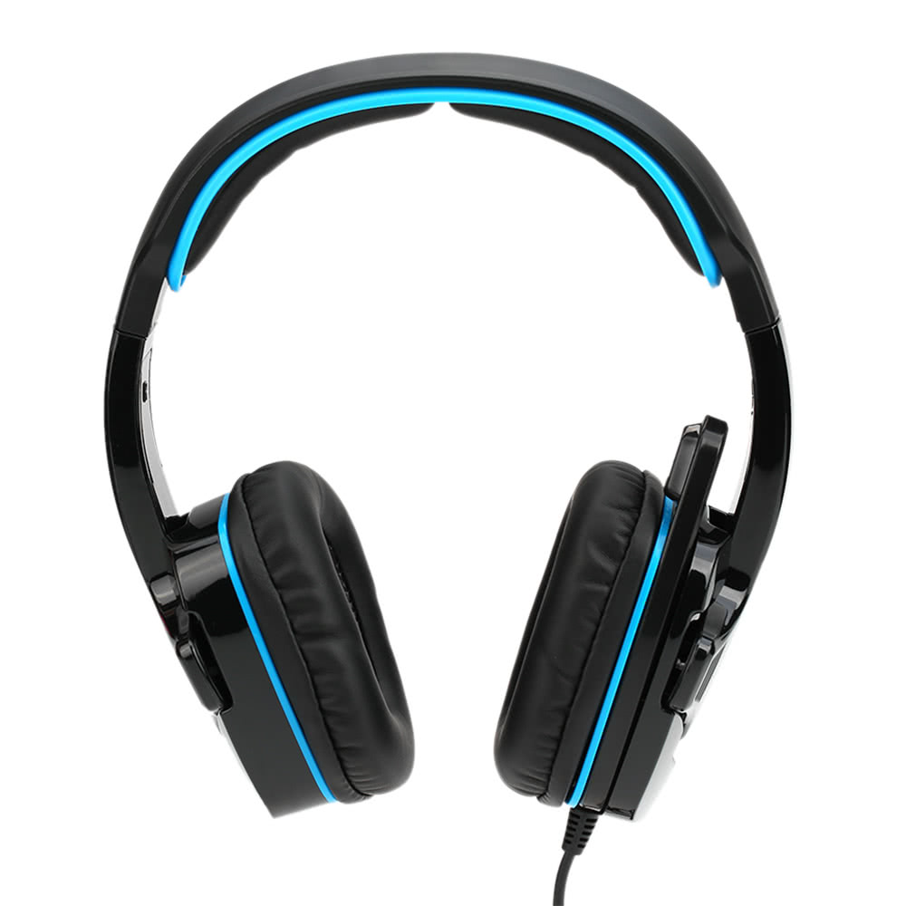 SADES SA-708GT 3.5mm Gaming Headphone for PS4 Tablet PC Mobile Phones