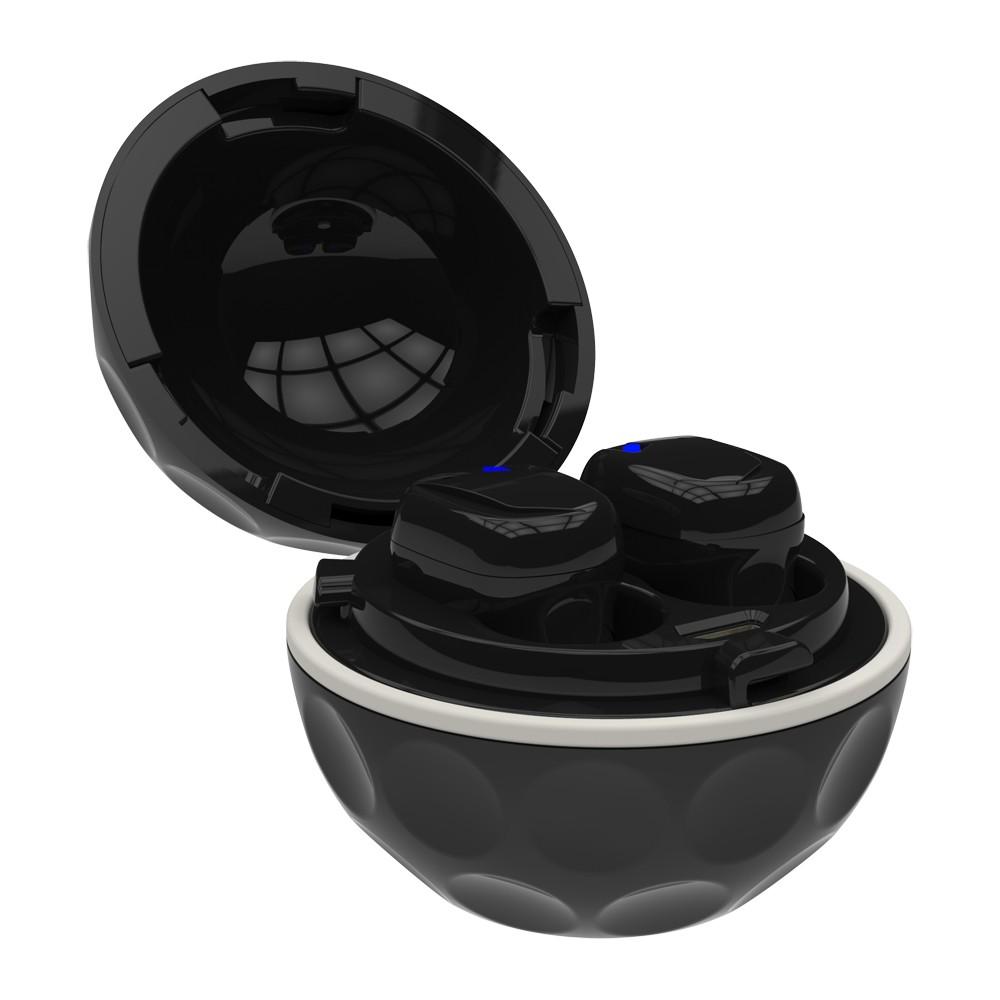 JH-9105 TWS True Wireless BT 4.2 Headphones