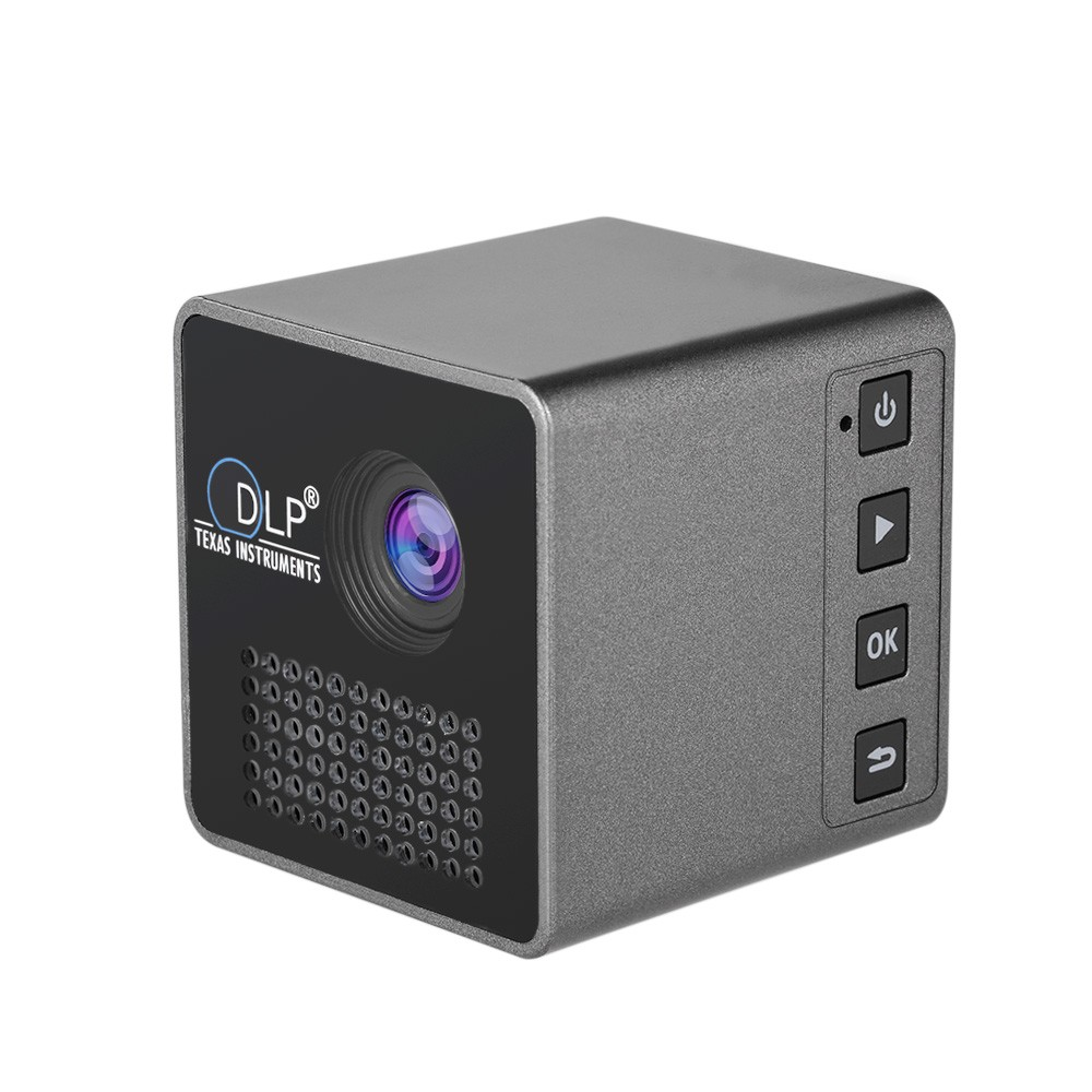 Best ultramini dlp projector sale online shopping for Dlp portable projector