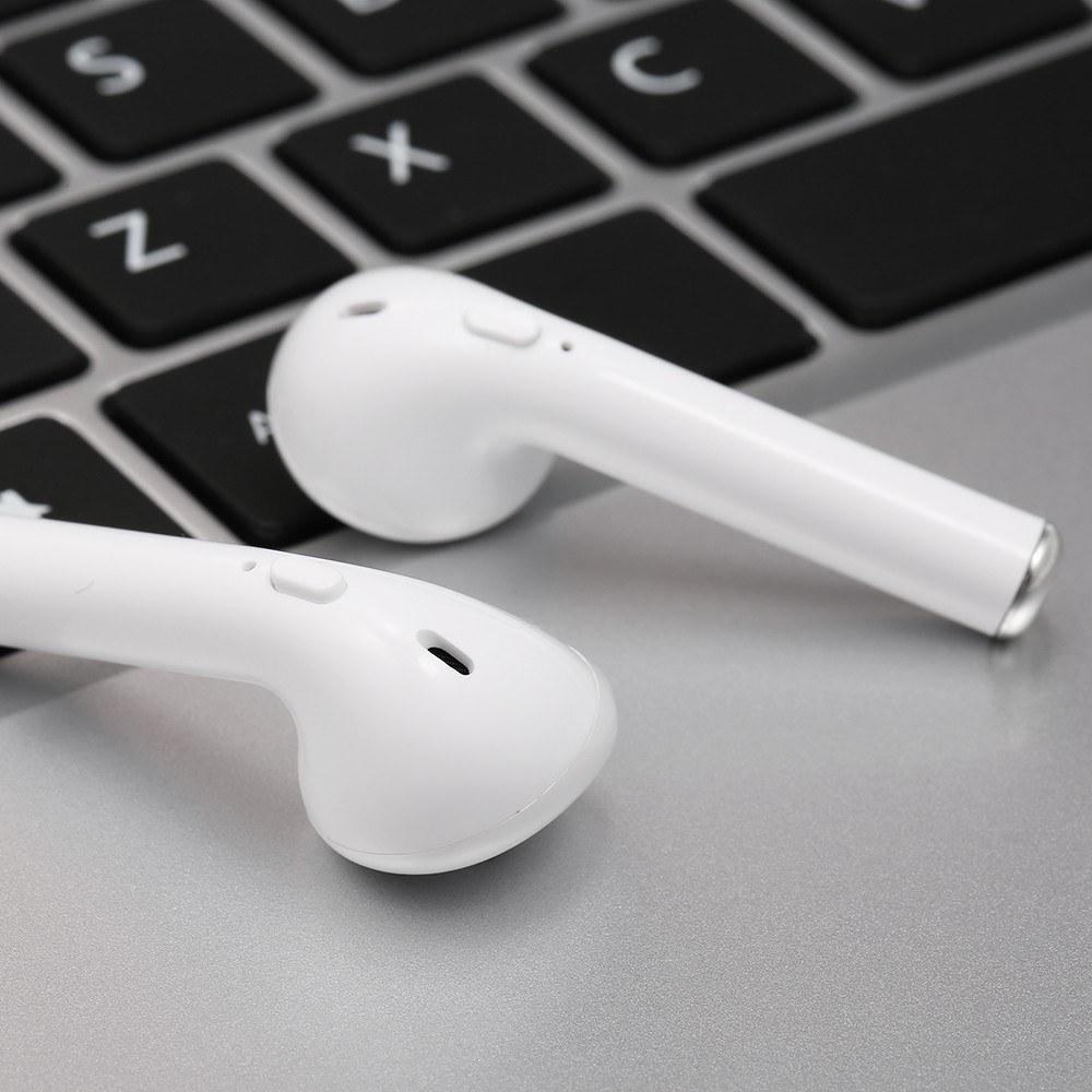true wireless bluetooth stereo earbuds