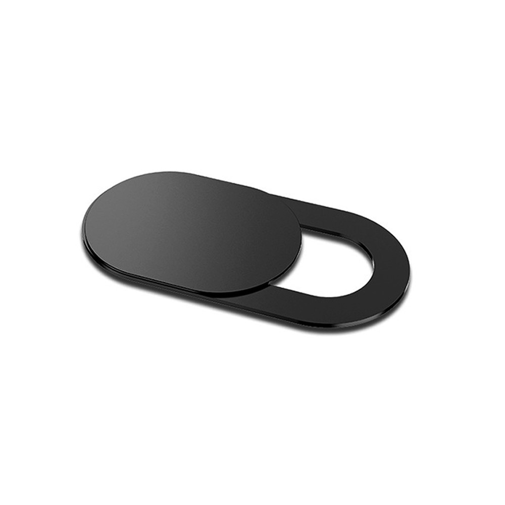 Tomtop - 70% OFF WebCam Cover Shutter Plastic Universal Camera Cover, Free Shipping $0.99