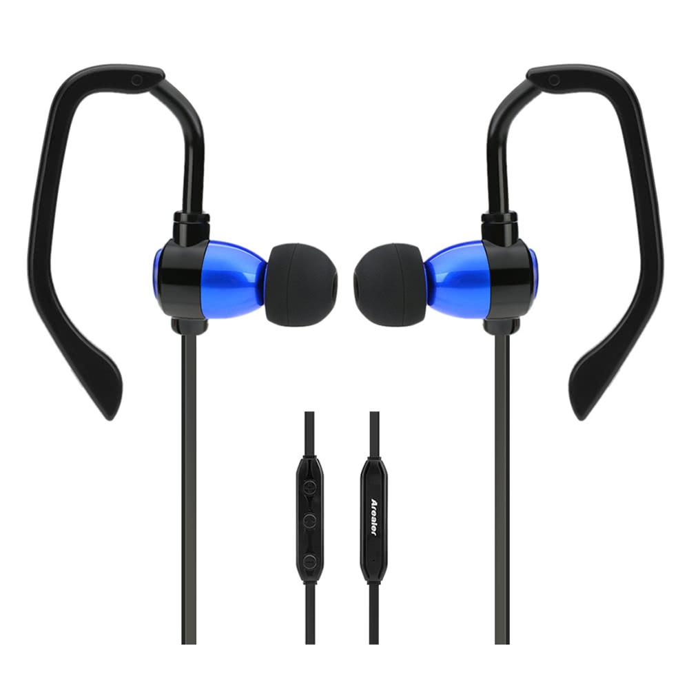 Arealer X20 Wireless Stereo BT Headphone In-ear Sport BT 4 ...
