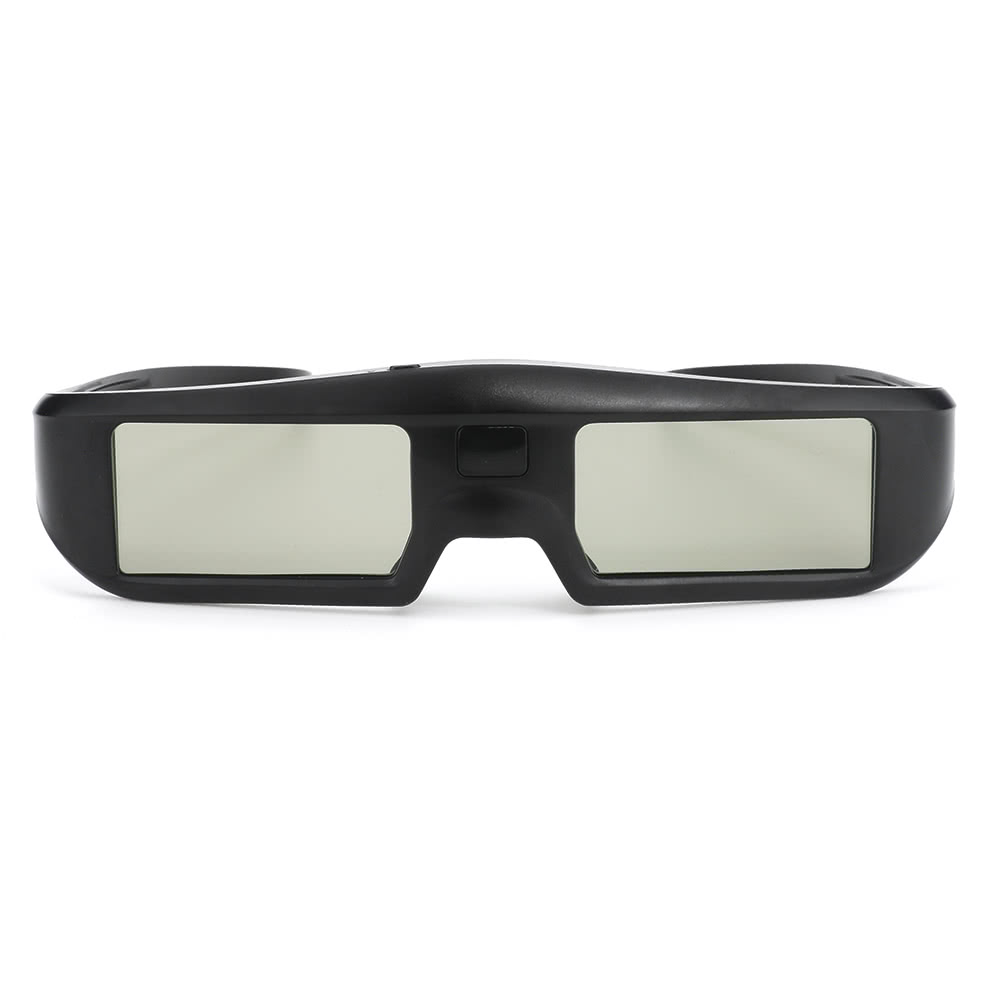 4f334c2ed2c G06-BT 3D Active Shutter Glasses Virtual Reality Glasses BT Signal for 3D  HDTV