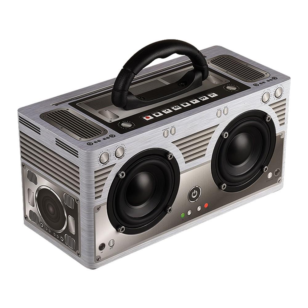 beste w9 holz bluetooth 4 2 lautsprecher wireless portable stereo verkauf online einkaufen. Black Bedroom Furniture Sets. Home Design Ideas