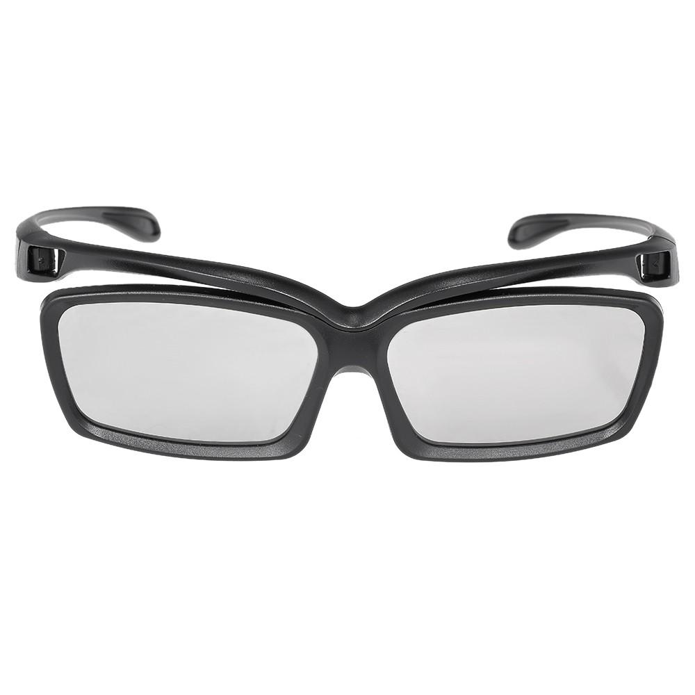 lt01 passive 3d brille zirkular polarisierte gl ser f r polarisierte tv real d 3d kinos f r sony. Black Bedroom Furniture Sets. Home Design Ideas