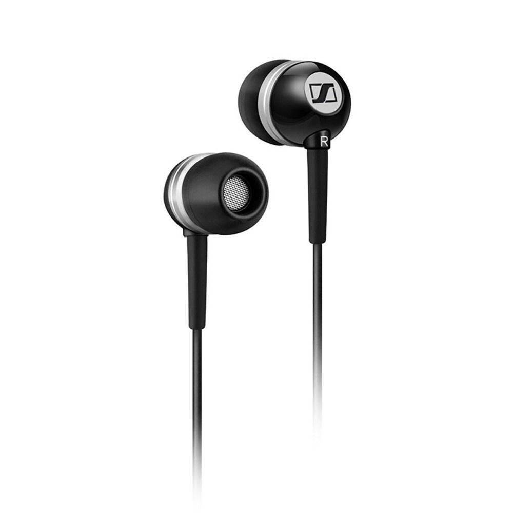 Sennheiser CX300II In-ear Music Headphones 3.5mm Wired Stereo Headset Enhanced Bass Earbuds Smart Phone Earphone