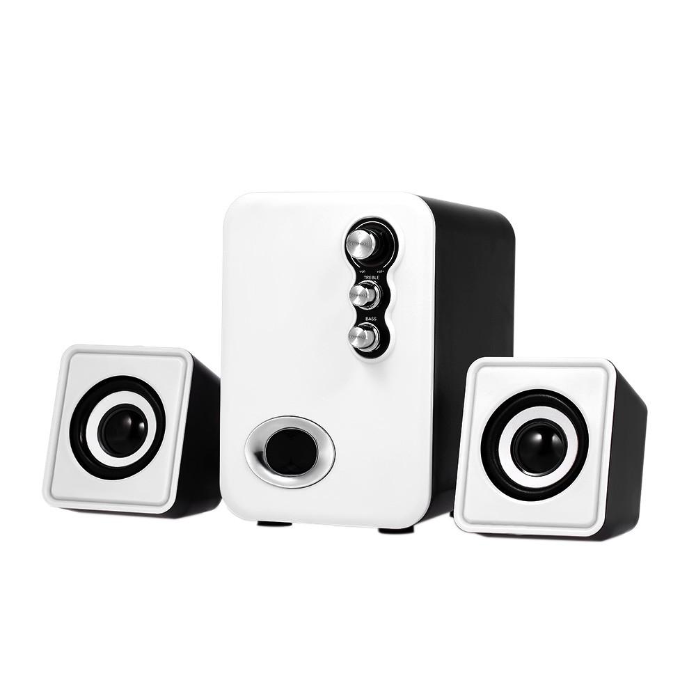 meilleur a11 haut parleurs d 39 ordinateur c bl s haut parleur vente en ligne. Black Bedroom Furniture Sets. Home Design Ideas