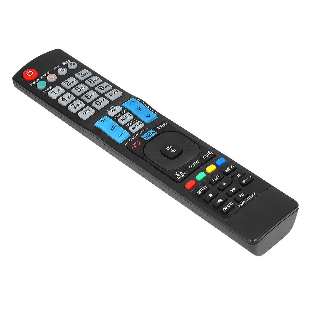 Universal TV Remote Control Wireless Smart Controller Replacement for LG  Smart LCD LED 3D TV Black Sales Online - Tomtop