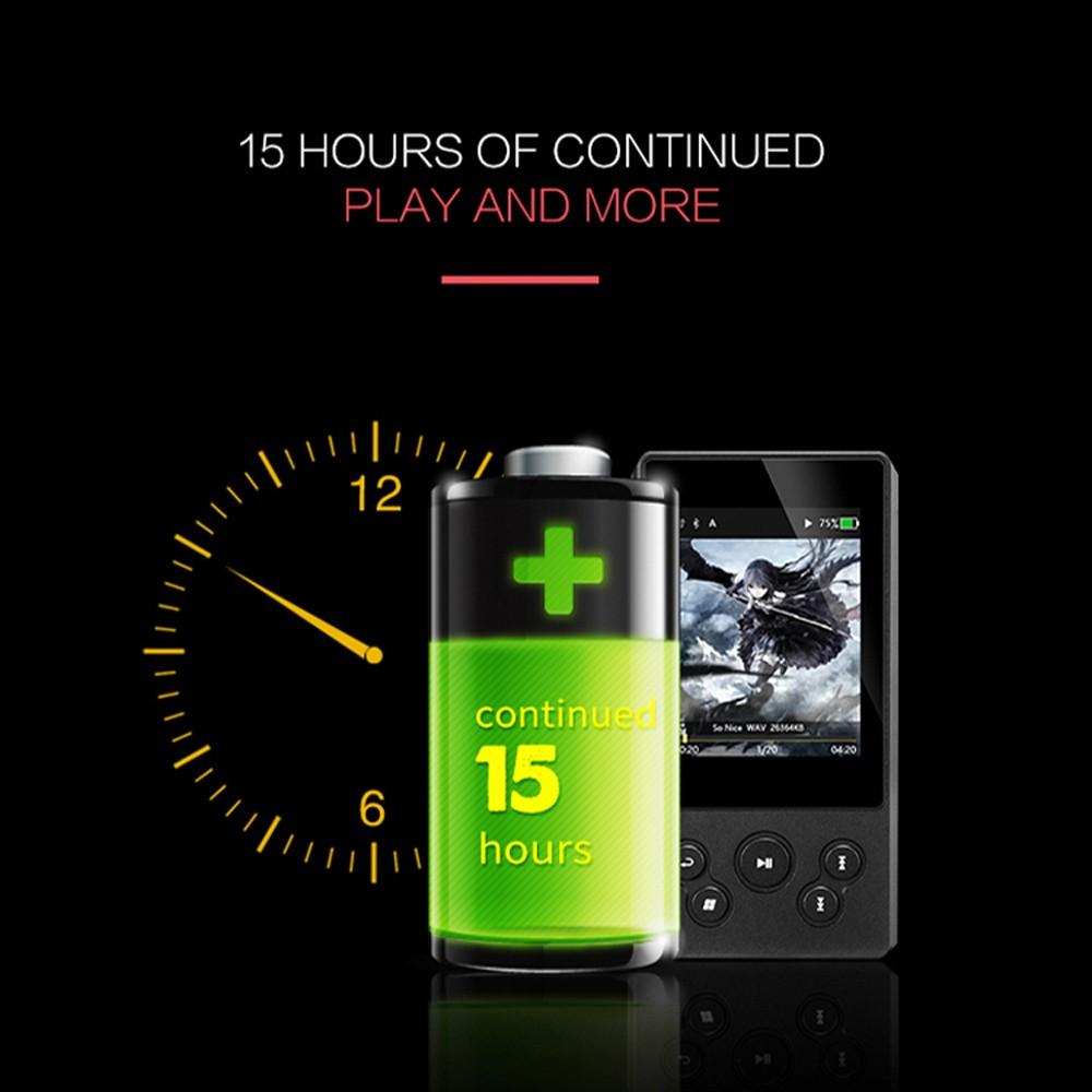XDuoo X10T II Turntable Lossless Audio HiFi Music Player Digital Player