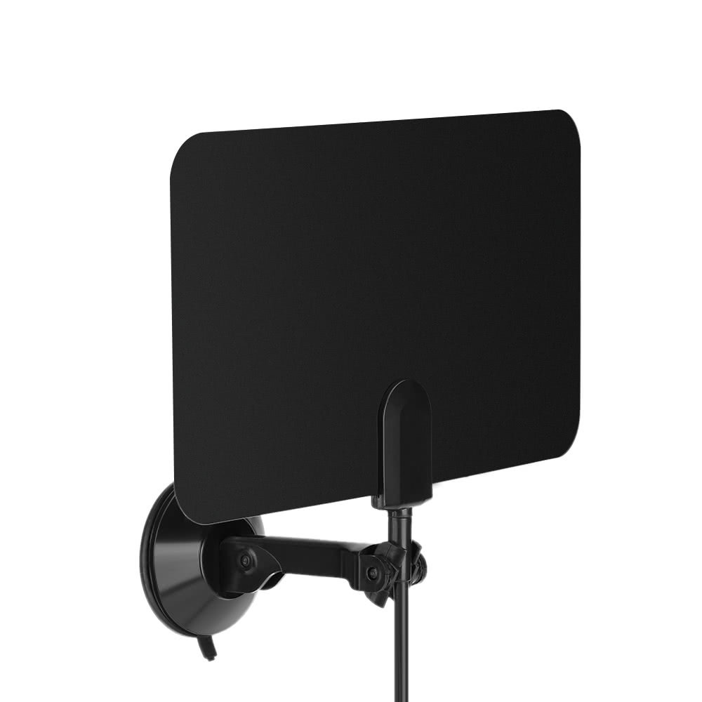 Lan 1030 Indoor Digital Tv Antenna 1080p Vhf Uhf F Male Connector For United States Canada Mexico Hdtv Dtv Pc Notebook Sales Online Tomtop