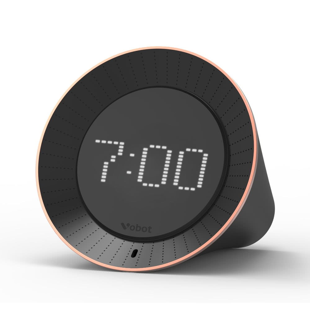 Smart Alarm Clock >> Best Vobot Smart Alarm Clock Sale Online Shopping Cafago Com