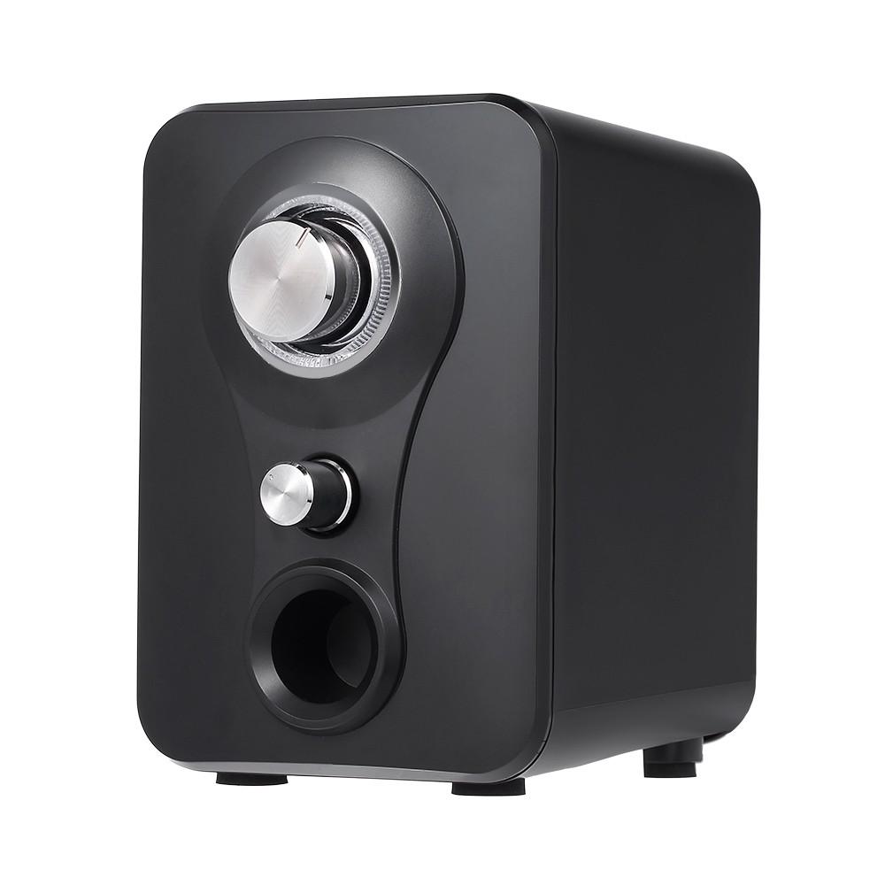a10 wired mini combination ordinateur haut parleur mobile. Black Bedroom Furniture Sets. Home Design Ideas