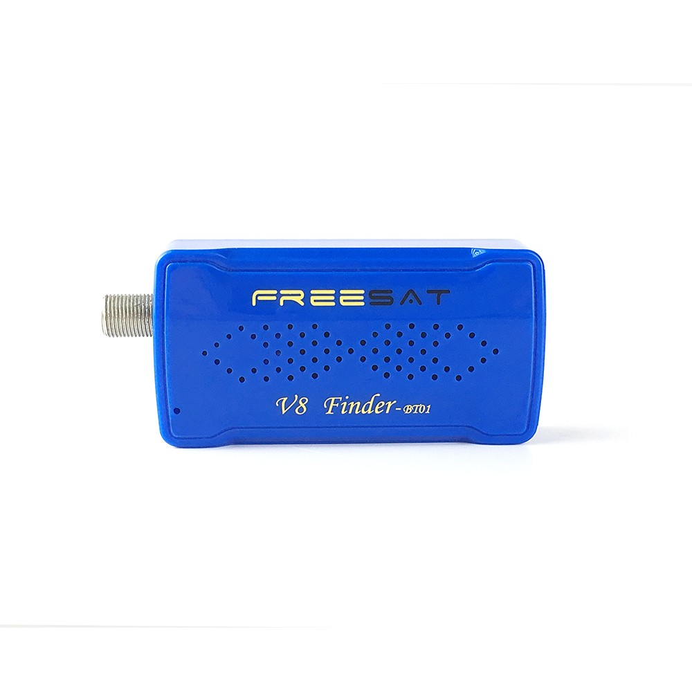 Free Sat V8 Finder Bt01 Mini Bt Dvb S S2 Tv Signal Finder