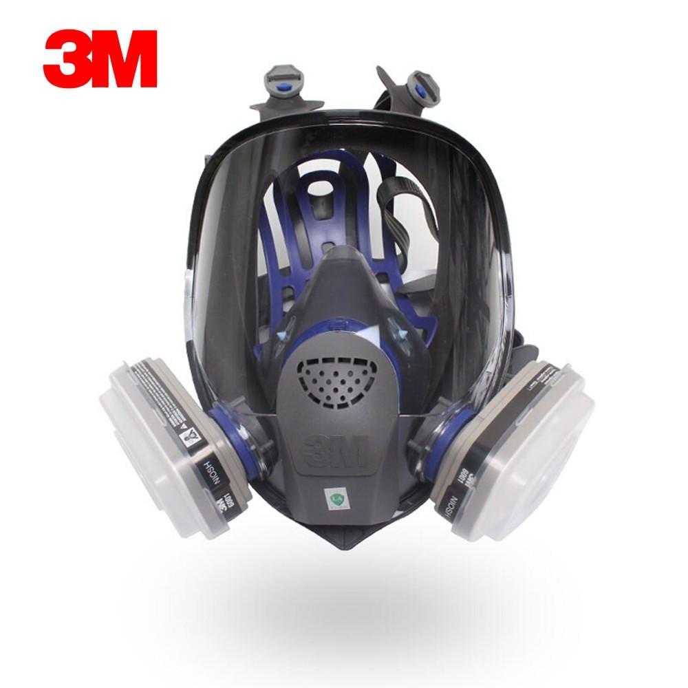 masque anti produit chimique
