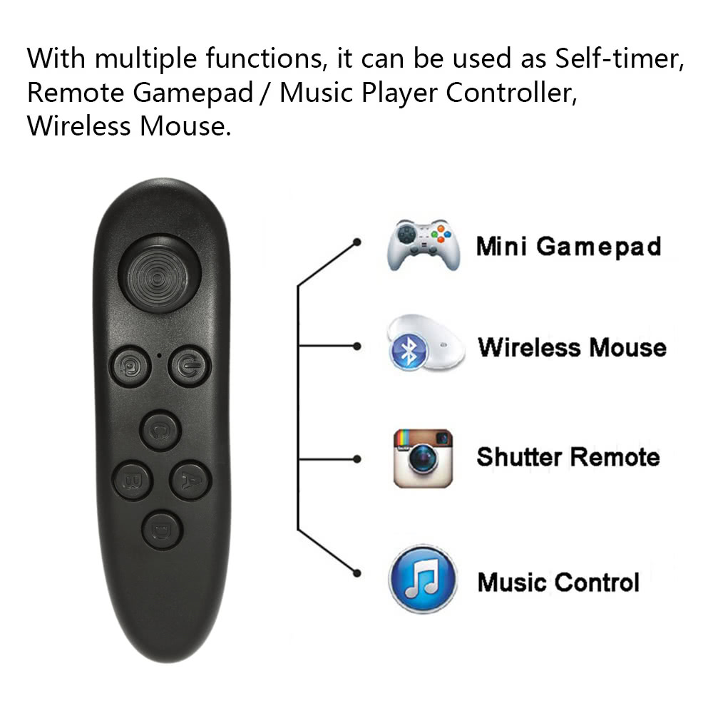 Use Mouse As Vr Controller